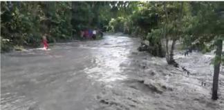 Desbordamientos Rio Bojabá